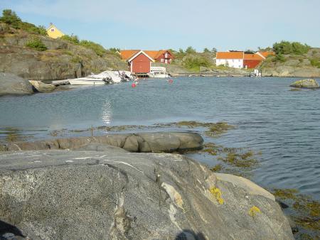 Skottevik Ferie Senter,Norwegen