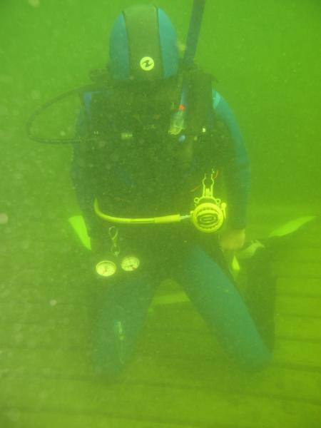 Pedro Diving,Altmünster,Österreich