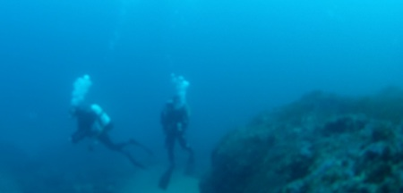 Nautilus Technical Diving Center (Santo Stefano al Mare - Imperia - Liguria),Italien