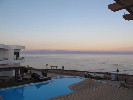 Aqua Divers Dahab,Bishbishi Garden Hotel,Sinai-Nord ab Dahab,Ägypten