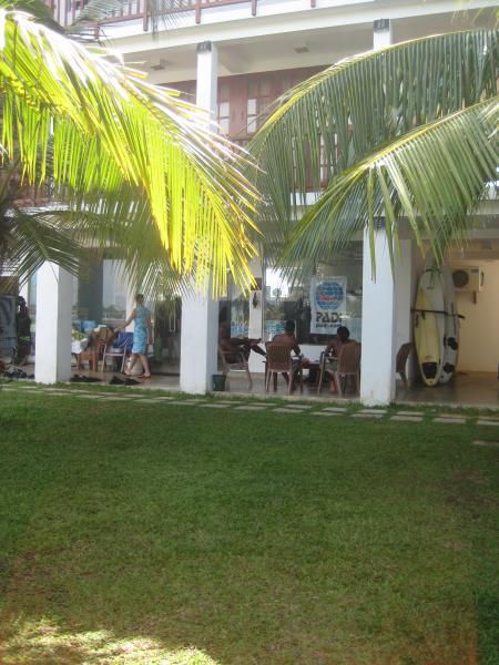 LSR Lanka Sportreizen Bentota/Aluthgama,Sri Lanka