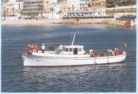Javea,Club Amigos del Mar,Festland,Spanien
