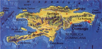 Bayahibe,Dominikanische Republik