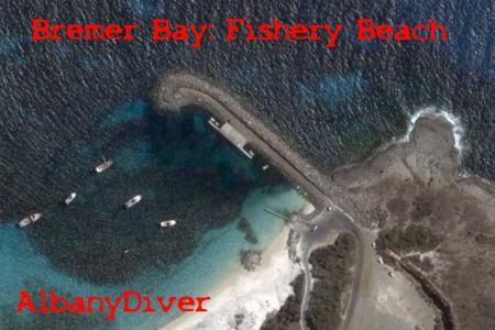 Backbeach Boomie,Bremer Bay,Westaustralien,Australien