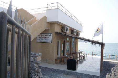 EXTRA DIVERS,Khasab,Musandam,Oman