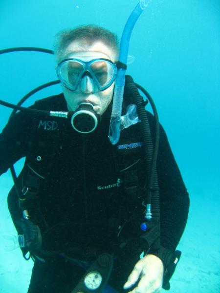 Mermaid Sport Divers,Aruba