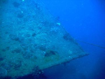 Aquamarine,Espiritu Santo,Vanuatu
