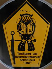 Großer Ammelshainer Steinbruch, Großer Ammelshainer Steinbruchsee,Sachsen,Deutschland