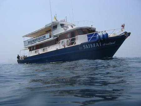 MV Sai Mai,Thailand