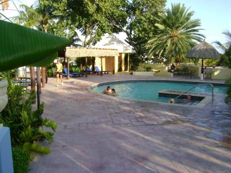 Lion´s Dive & Beach Resort,Curaçao,Niederländische Antillen