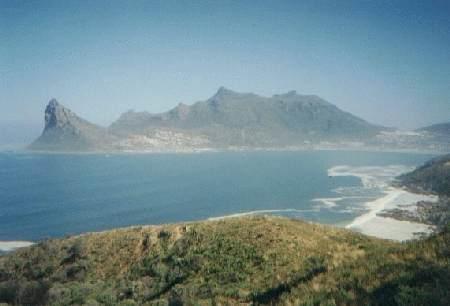 Kapstadt,Südafrika