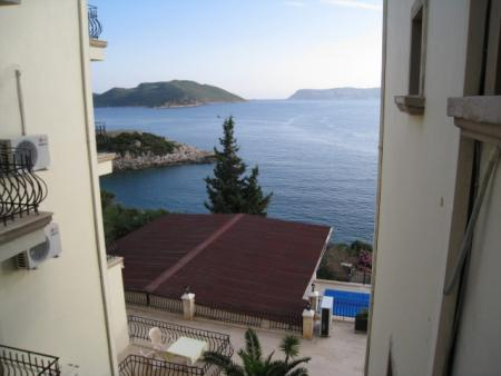 Hotel Aqua Princess,Kas,Türkei