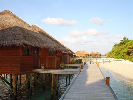 Mirihi, Mirihi,Malediven