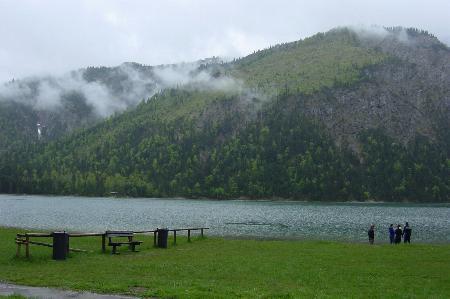 Plansee allgemein,Österreich