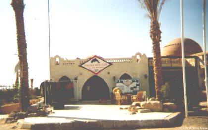 Colona Dive Club,Sharm el Sheikh,Sinai-Süd bis Nabq,Ägypten