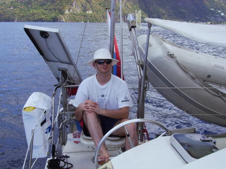 BLUE II,St. Vincent und die Grenadinen