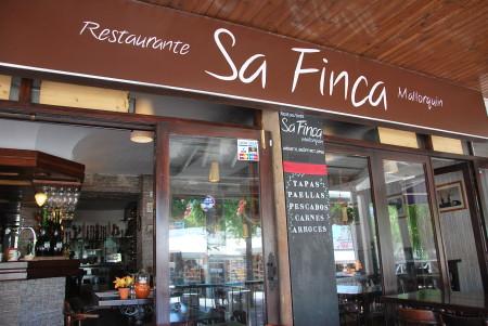 Sa Finca,Peguera,Mallorca,Spanien