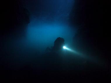 Cala Blanca Diving,Menorca,Balearen,Spanien