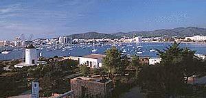 Ibiza,Spanien
