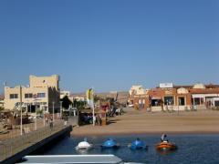 SUB AQUA DiveCenter Makadi Bay,Safaga,Ägypten