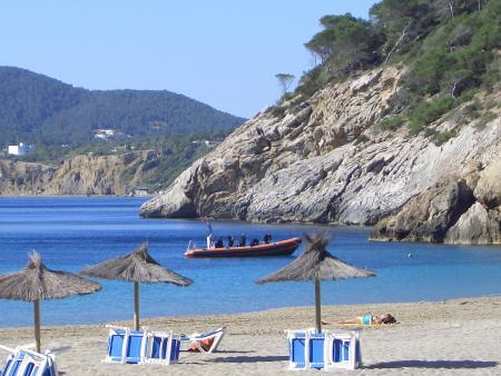 Mundo Azul Divingcenter,Ibiza,Balearen,Spanien