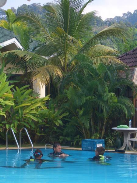 Eden Divers,Khao Lak,Andamanensee,Thailand