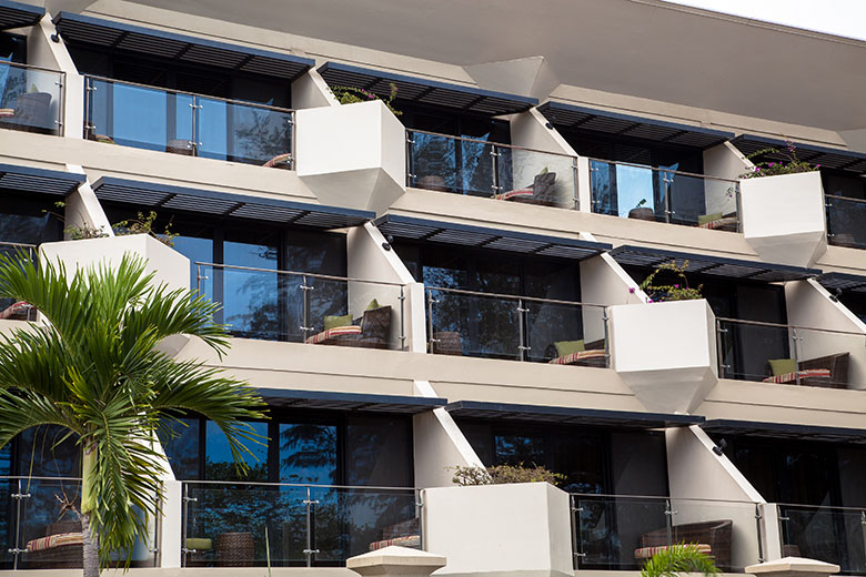 Ela Beach Hotel & Apartments, Port Moresby, Papua-Neuguinea
