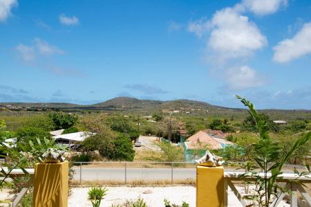 Kas Anoli,Kralendijk,Bonaire,Niederländische Antillen