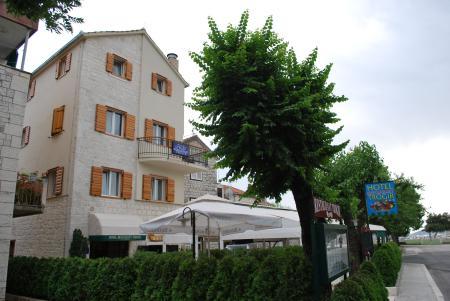 Hotel Trogir,Trogir,Restaurant Trogir,Kroatien
