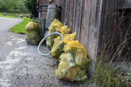 Österreichische Umwelt- und Abfalltaucher - Landesgruppe Salzburg,Österreich