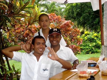 Pro Dive (Hotel Casuarina Trou aux Biches),Mauritius