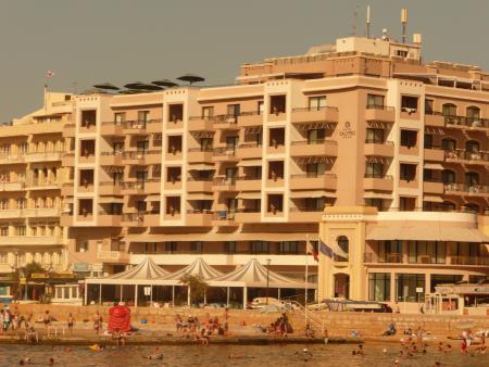Calypso Hotel,Marsalforn,Gozo,Malta