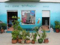 Scubadoo,El Morche,Malaga,Festland,Spanien