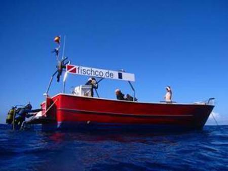 Fisch & Co.,Valle Gran Rey,La Gomera,Kanarische Inseln,Spanien