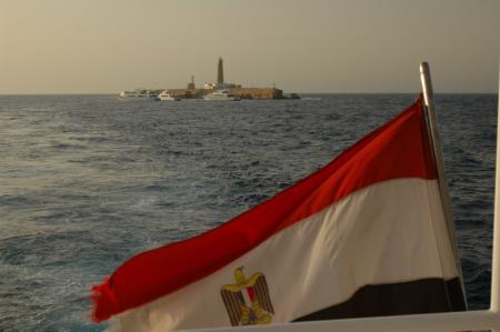 M/Y Heaven Saphir,Ägypten