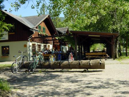 Gasthaus Rostiger Anker,Gössl/Grundlsee,Österreich