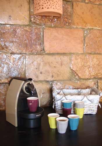 El Manzi - Hotel & Restaurant, Ägypten, Safaga
