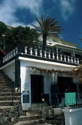 Atalaia Diving Center,Canico de Baixo (Madeira),Portugal