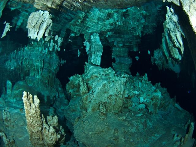 Yukatan, Cenoten, Yukatan,Cenoten,Mexiko