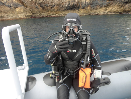 diving Dragonera,Port d`Andratx,Balearen,Spanien