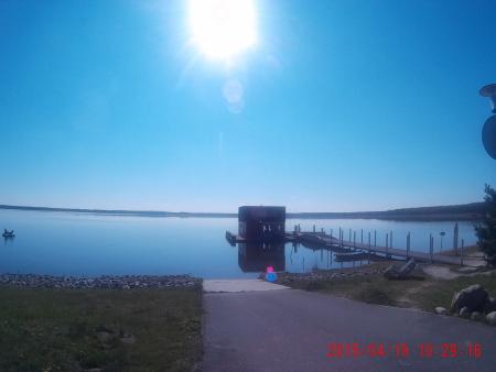 Gräbendorfer See,Vetschau - OT Laasow,Brandenburg,Deutschland