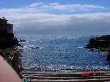 La Palma - Puerto La Bahita,Spanien