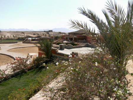 Sharm El Naga,Ägypten
