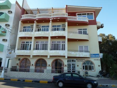 Toubia Hotel,Safaga,Ägypten