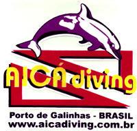 Aicá Diving,Porto de Galinhas (Recife,Pernambuco),Brasilien