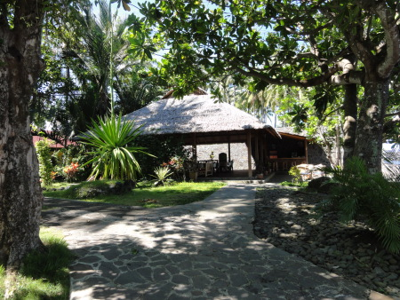 Mapia Resort,Manado,Indonesien