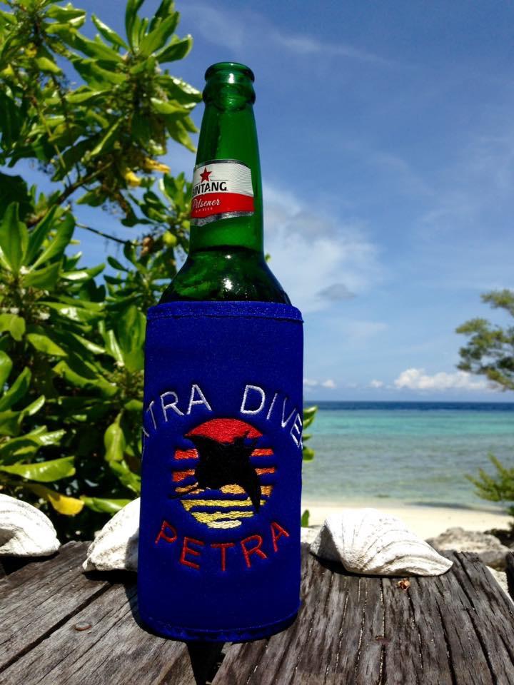 Nabucco's Nunukan Island Resort - Extra Divers, Indonesien, Allgemein