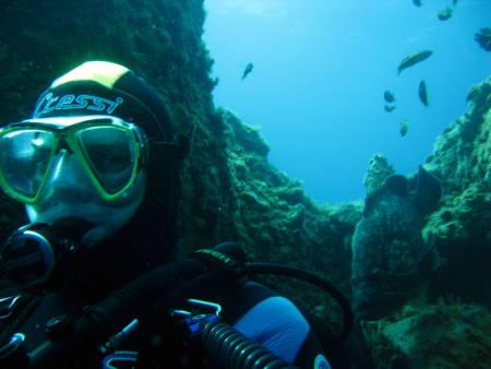 Arrecifal La Restinga,El Hierro,Kanarische Inseln,Spanien