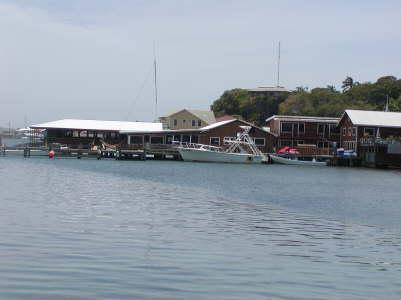 BICD Utila,Honduras