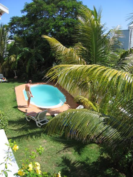 Appartements ´Tropical Heat´,Trou aux Biches,Mauritius